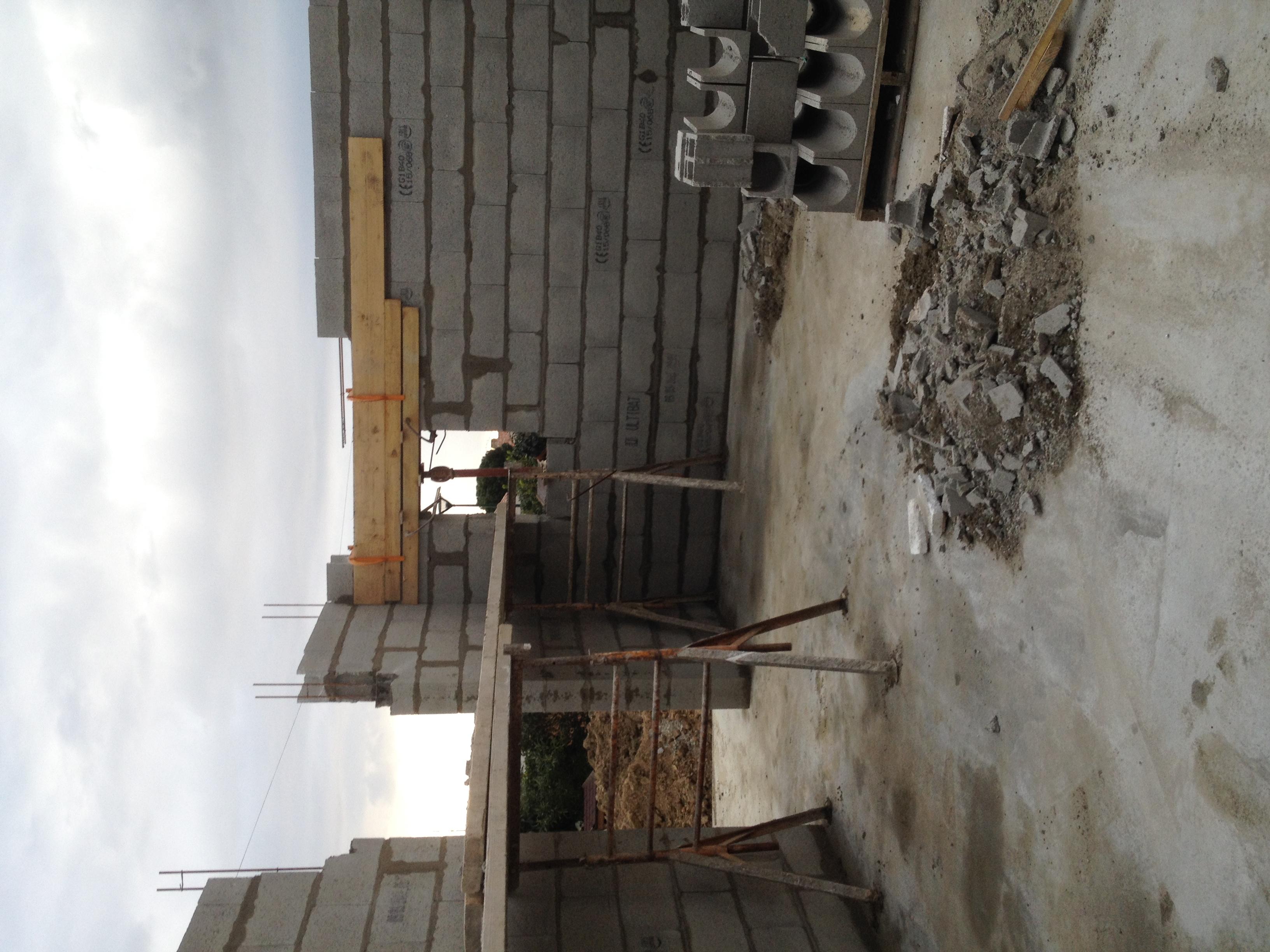 Construction d 39 un garage idealconnect - Fabrication d un garage ...